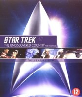 STAR TREK 6: UNDIS. COUNTRY (D/F)[BD]