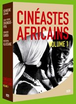 Cineastes Africains Vol.1