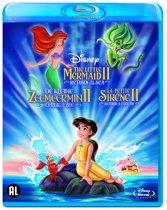 De Kleine Zeemeermin (The Little Mermaid) 2: Return To The Sea (Blu-ray)