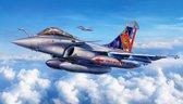 Revell Dassault Rafale M 1:72 Montagekit Vliegtuig met vaste vleugels