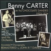 Benny Carter With The Chocolate Dandies 1933-34