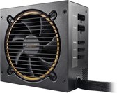 be quiet! Pure Power 10 400W CM voeding
