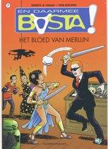 En Daarmee Basta ! / 07 Het Bloed Van Merlijn