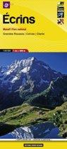 Libris Wanderkarte 05. Ecrins - Massif, parc national et Grandes Rousses - Cerces - Clarée 1 : 60 000