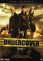 Undercover - serie 1