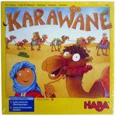 Haba - Spel - Karavaan