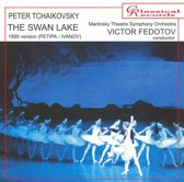 Tchaikovsky: The Swan Lake