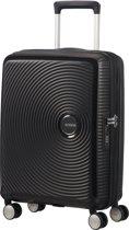 American Tourister Soundbox Reiskoffer (Handbagage) - 41 liter - Bass Black
