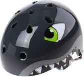 QT Fietshelm Xcool 2.0 Shark Zwart Maat 48/54 Cm