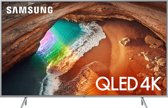 Samsung Series 6 QLED QE43Q60R 109,2 cm (43'') 4K Ultra HD Smart TV Wi-Fi Zwart