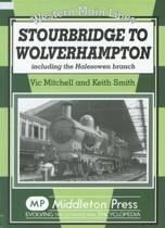 Stourbridge to Wolverhampton