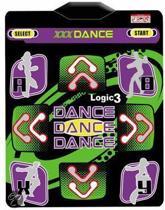 Dance Mat