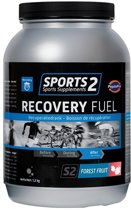 Sports2 Recovery Fuel Forest Fruit