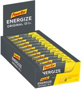 PowerBar Energize Bar Banana Punch 25x55g