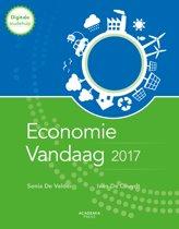 Economie vandaag 2017