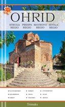 Reisgids Ohrid Macedonie 2017