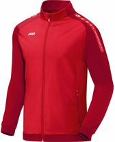Jako - Polyester jacket Champ Senior - Heren - maat XL