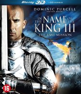 In the Name of the King 3 (Blu-Ray)