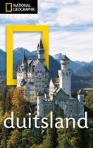 National Geographic reisgidsen - National Geographic reisgids Duitsland