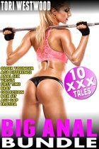 Big Anal Bundle (10 XXX Tales Older Younger Age Difference Anal Sex Virgin First Time Brat Collection Box Set Age Gap Erotica)
