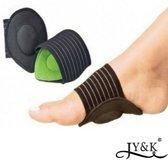Enkelbandage 2x | sport bandage | middenvoetsbeen | voetbal | band | boxen | beschermer | enkel | banden | voet