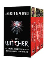 The Witcher Boxed Set