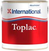 International Toplac Mediterranean White 2.5ltr