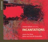 Incantations, Music For Flute