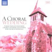 A Choral Wedding Album