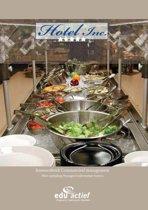 Hotel Inc. Commercieel management Bronnenboek