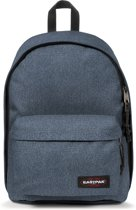 Eastpak Out Of Office Rugzak - 14 inch laptopvak - Double Denim