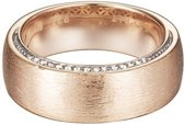 Esprit ESRG92368C - Craftlines Rose Ring - Maat 60