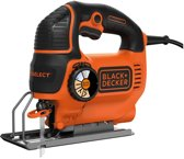 BLACK+DECKER KS901SEk-QS Pendel decoupeerzaag - 620W - AutoSelect™