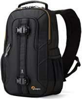 Lowepro SlingShot Edge 150AW |  sling bag cameratas incl. All Weather regenhoes