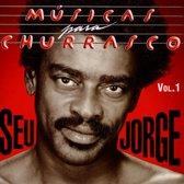 Musicas Para Churrasco - Volume 1