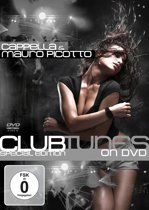 Clubtones On Dvd -Spec-