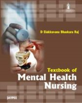 Textbook of Mental Health Nursing