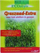 ECOstyle Graszaad-Extra - 100 g -  doorzaaien kale plekken - voor 4 tot 8 m2