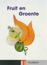 Fruit en Groente.