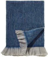 Damai Sutherland - Plaid - 130x170 - Blue