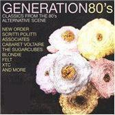 Generation 80's