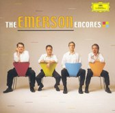 The Emerson Encores / Emerson String Quartet