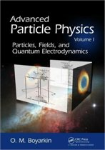 Advanced Particle Physics Volume I