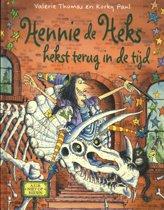 Hennie de Heks hekst terug in de tijd