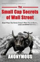 The Small Cap Secrets of Wall Street