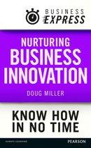 Business Express: Nurturing Business innovation
