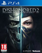 Dishonored 2 - PS4 (Import)