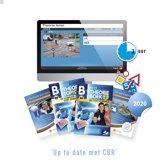 Auto Theorieboek Rijbewijs B Nederland 2019 - Auto Theorie Leren en Oefenen - Met Samenvatting en 3 Uur Online Examentraining + CBR Informatie en Verkeersborden