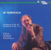 Symphony 6, Symphony 8