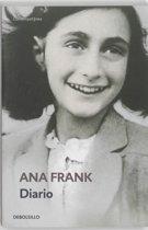 Ana Frank Diario SPAANS
